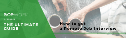 remote job interview ultimate guide