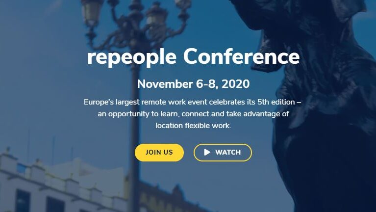 repeople conference