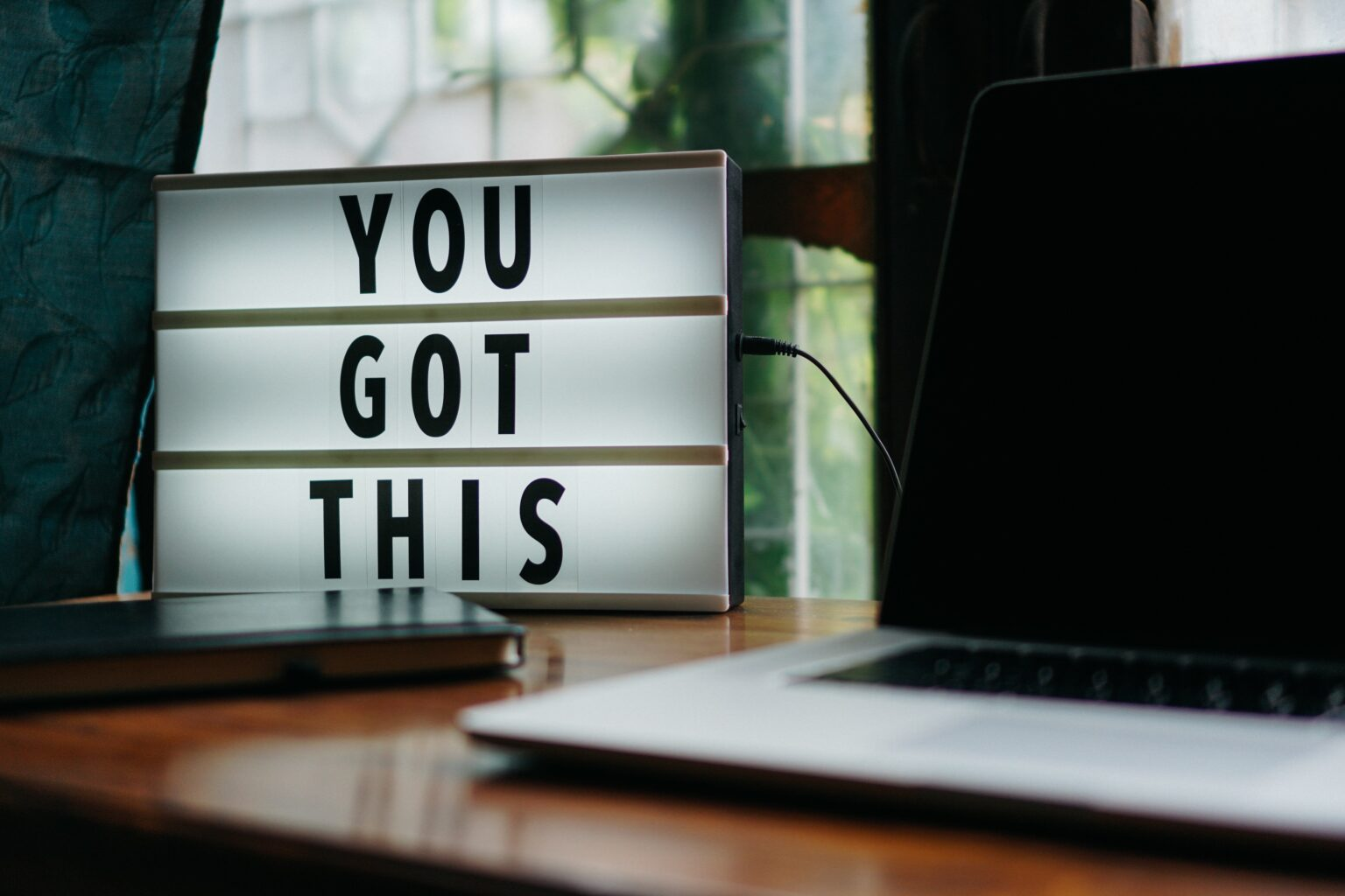 you got this - can improve employee motivation