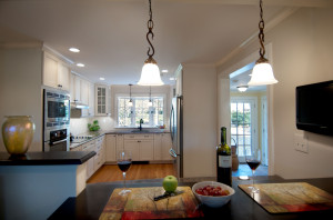 Andover kitchen