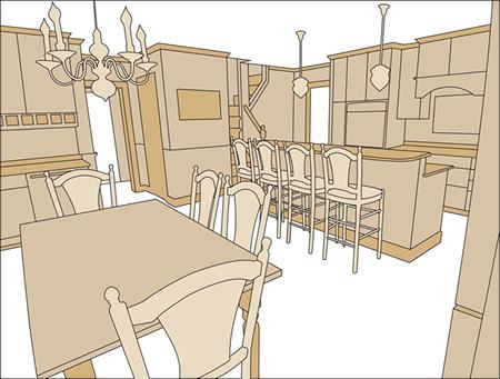 lmk interiors, ltd - interior design