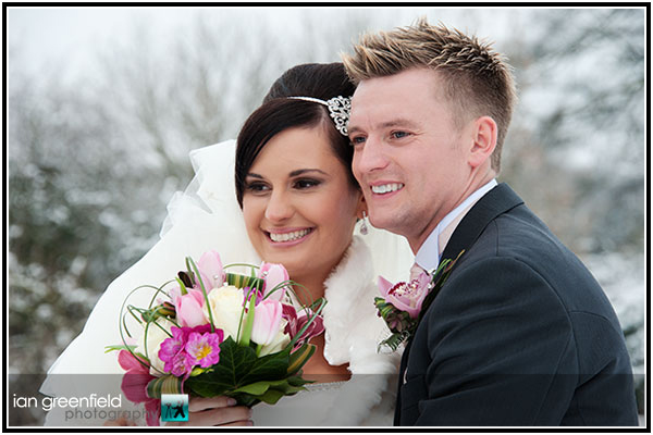 Owston Hall Hotel, Doncaster Wedding Photographer, A Real White Wedding