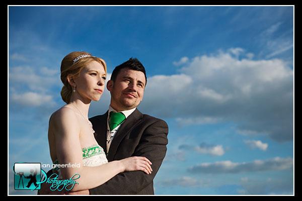 Leeds Wedding Photography – Leigh & Chris