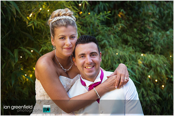 Doncaster wedding, photography for Amanda & Andrew