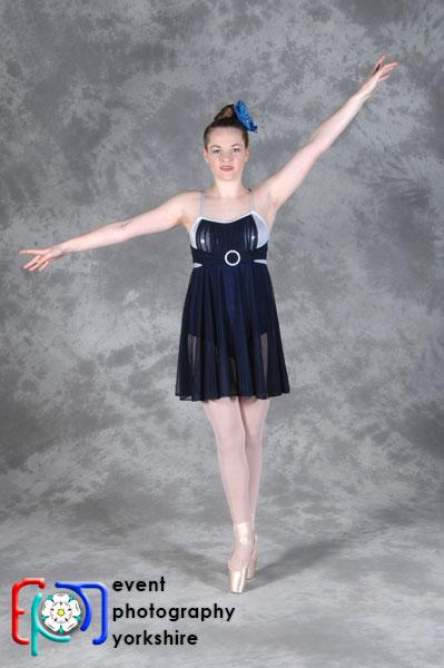 dance school photography,