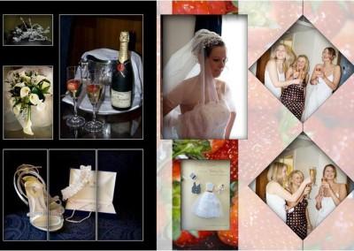 hazlewood castle wedding photography (1)