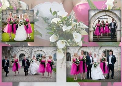 hazlewood castle wedding photography (11)
