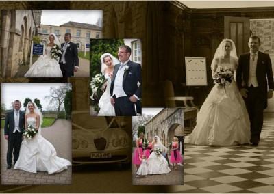 hazlewood castle wedding photography (4)