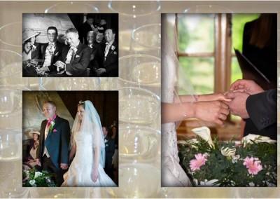 hazlewood castle wedding photography (5)
