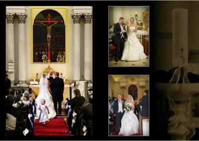 hazlewood castle wedding photography (7)