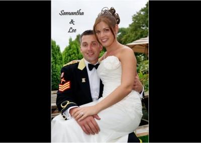 wedding photographers doncaster (Sam & Lee)
