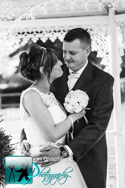 wedding photos bridge inn wetherby