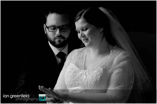 wedding photographer harrogate