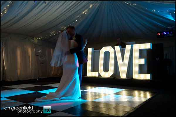 white heather wedding venue Scunthorpe 22