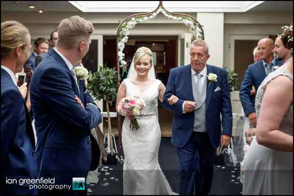 white heather wedding venue scunthorpe