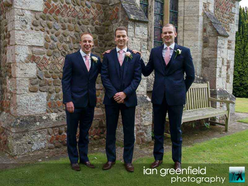grooms men, Wedding Photographs taken at Aldwark Manor, Yorkshire professional wedding photographer, aldwark manor photographer, york, ian greenfield photography