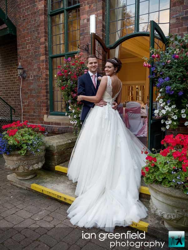 wedding reception, wedding photography at Aldwark Manor, Bride and groom wedding photographer, aldwark manor photographer, york, ian greenfield photography