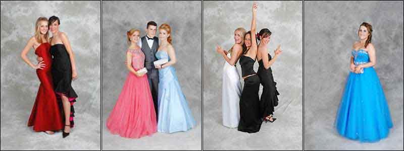 School Prom Photographers, Black Tie Events, Charity Balls, Graduation Photos