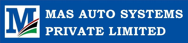 MAS AUTO SYSTEMS PVT LTD
