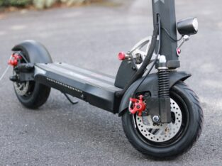 "Korean Model 10"" wheel Electric Scooter"