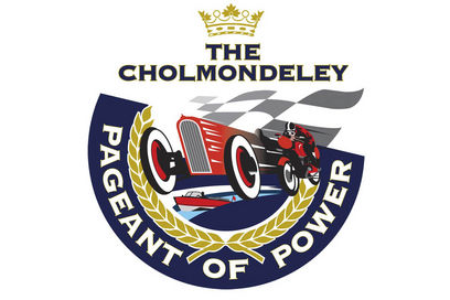 More Cholmondeley Pageant of Power related posts.