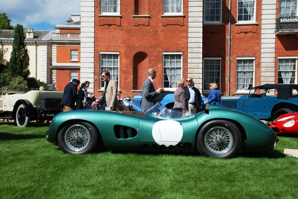 St James's Concours of Elegance 2013 (123)