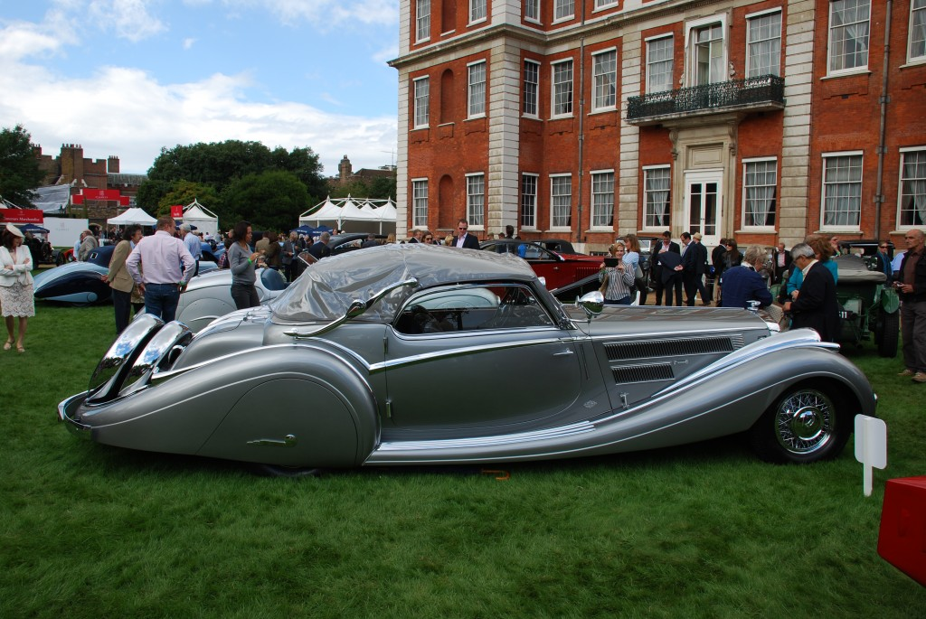 St James's Concours of Elegance 2013 (79)
