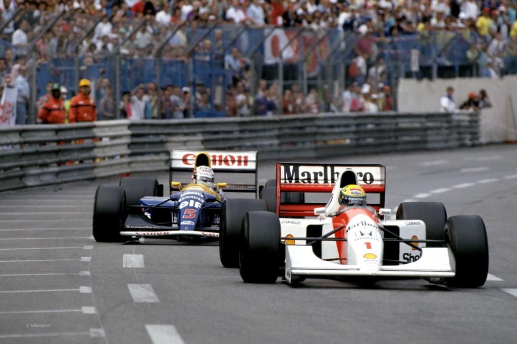 Senna-Mansell-1992