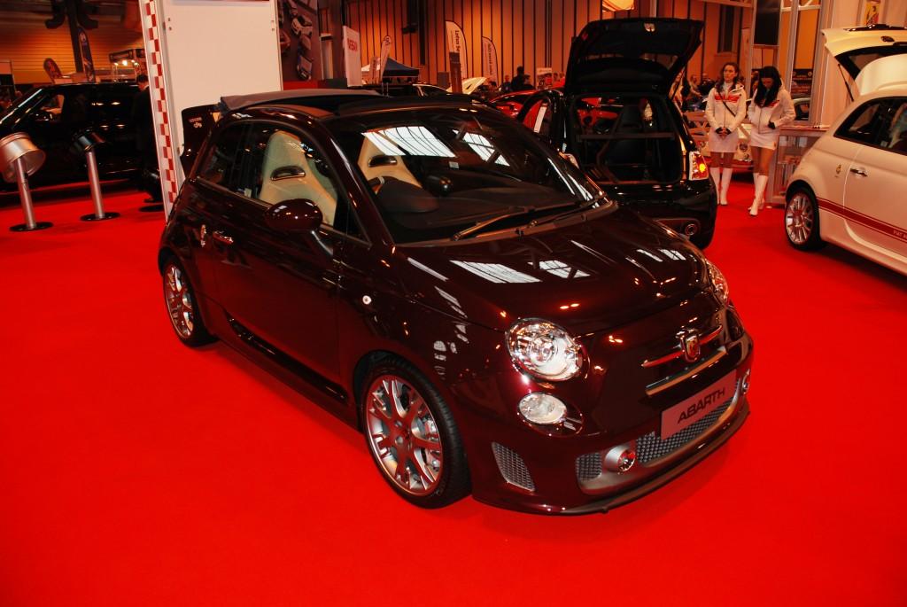 Autosport International Show 2014 (74)