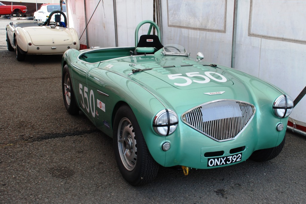 Donington Historic Festival May 2014 (13)