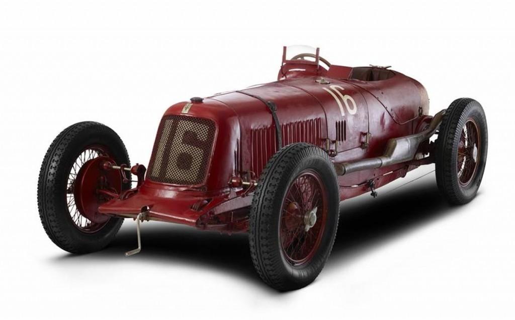 Maserati Type 26