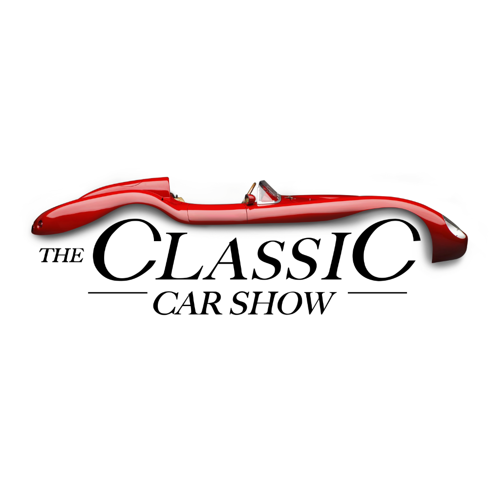 The Classic Car Show logo