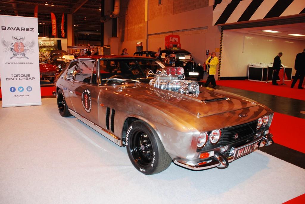 Classic Motor Show 2014 (29)