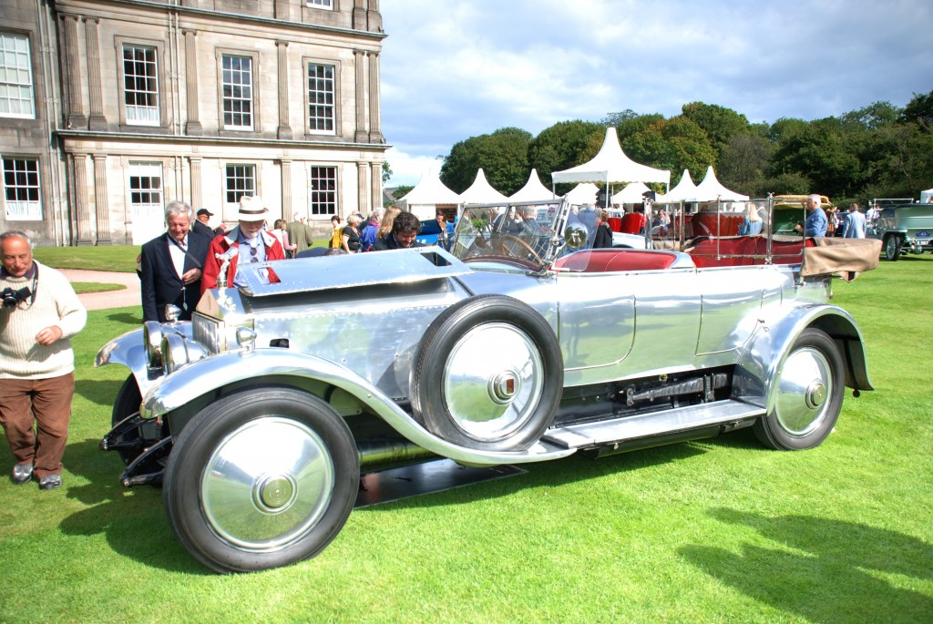 Concours-of-Elegance-2015-Palace of Holyroodhouse-Edinburgh (122)