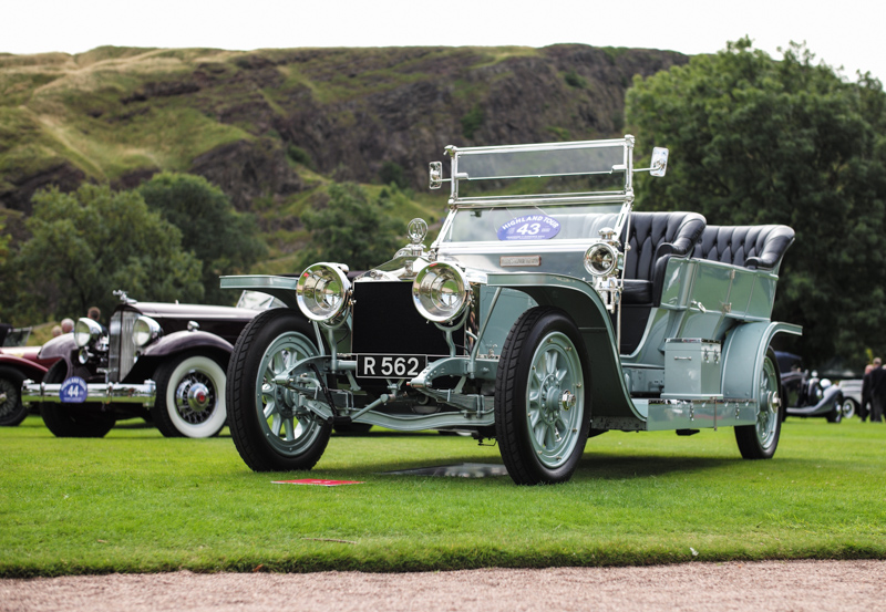 Concours-of-Elegance-2015-Palace of Holyroodhouse-Edinburgh (217)