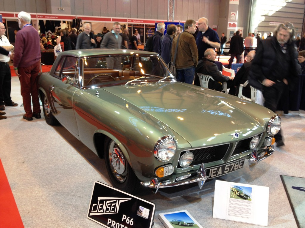 Classic Motor Show 2015 (111)