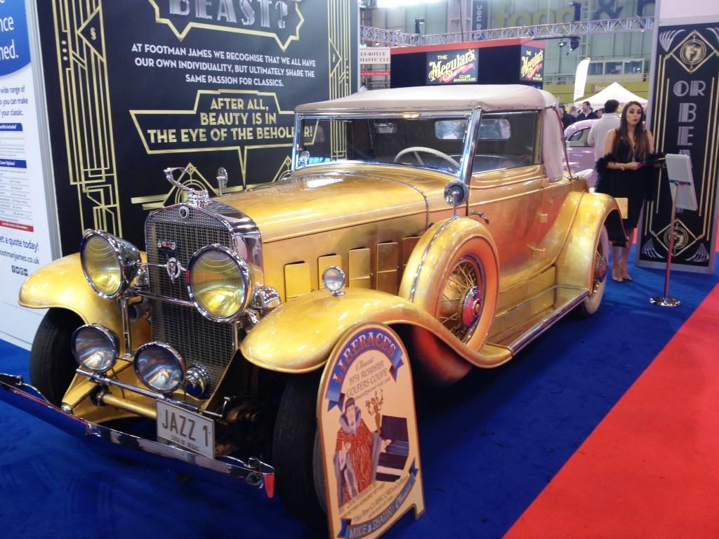 Classic Motor Show 2015 (29)