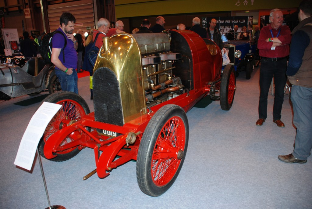 Classic Motor Show 2015 (49)