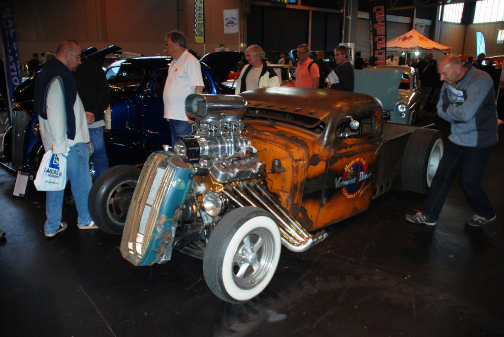Classic Motor Show 2015 (79)