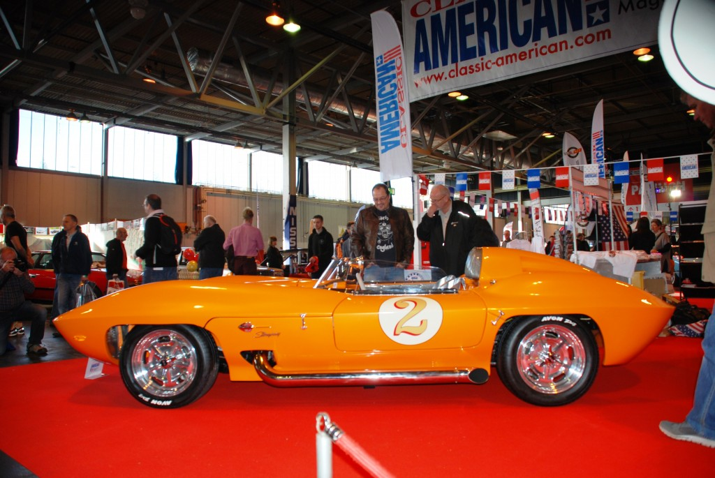 Classic Motor Show 2015 (9)