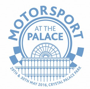 Motorsport Palace Logo -  colour