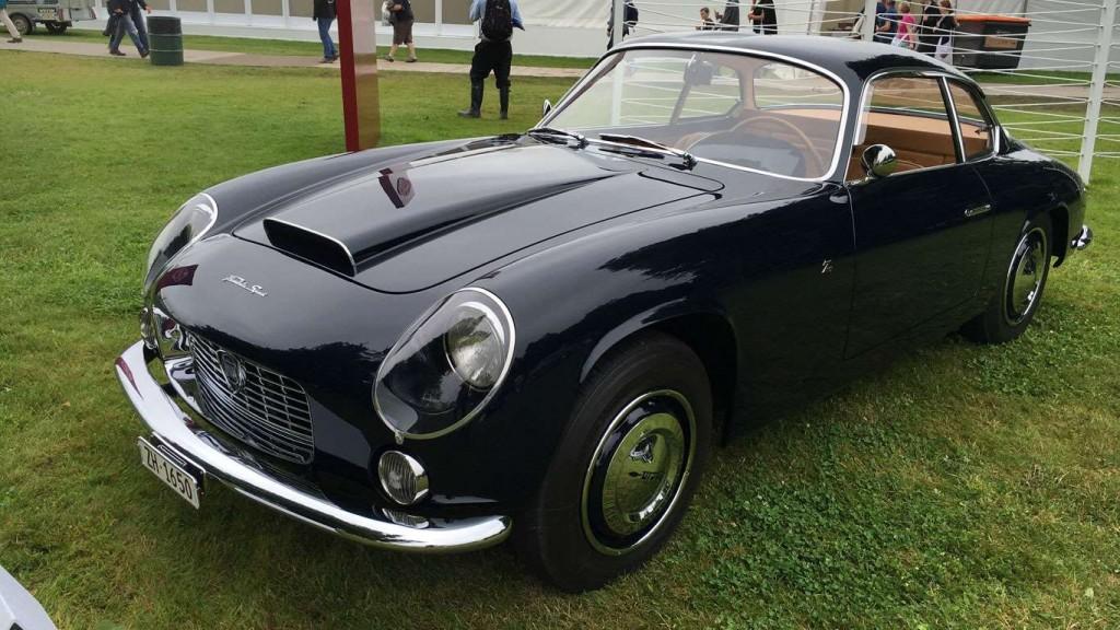 Lancia Flaminia 2500 Sport Zagato