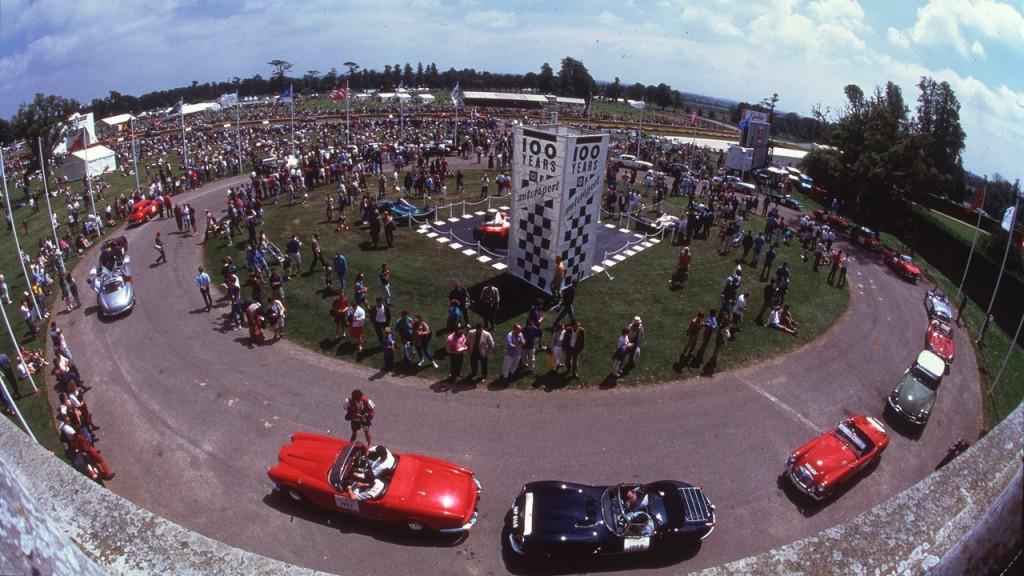 1994-Goodwood-Festival-of-Speed-Sculpture-100-years-of-motorsport