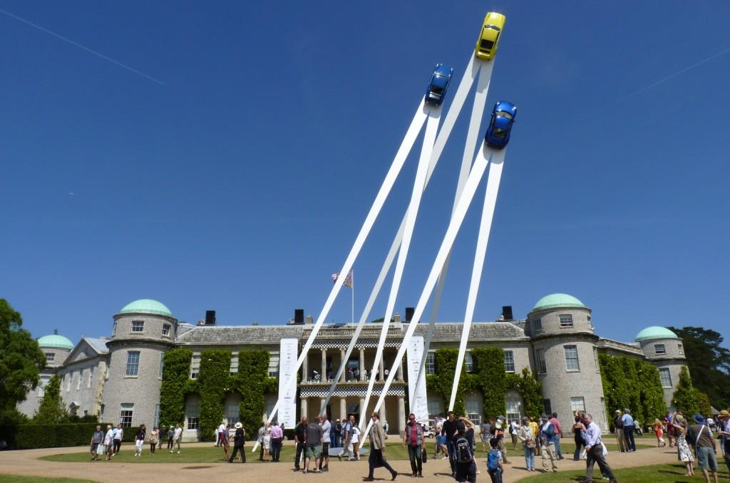2013-Goodwood-Festival-of-Speed-Sculpture