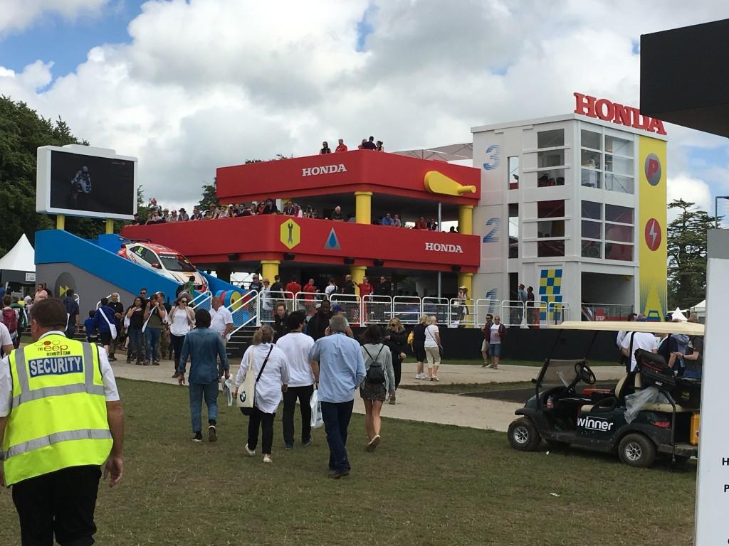 Goodwood Festival of Speed 2016 (21)