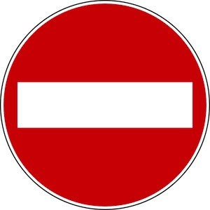 european-wrong-way-sign