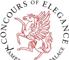 Concours of Elegance logo