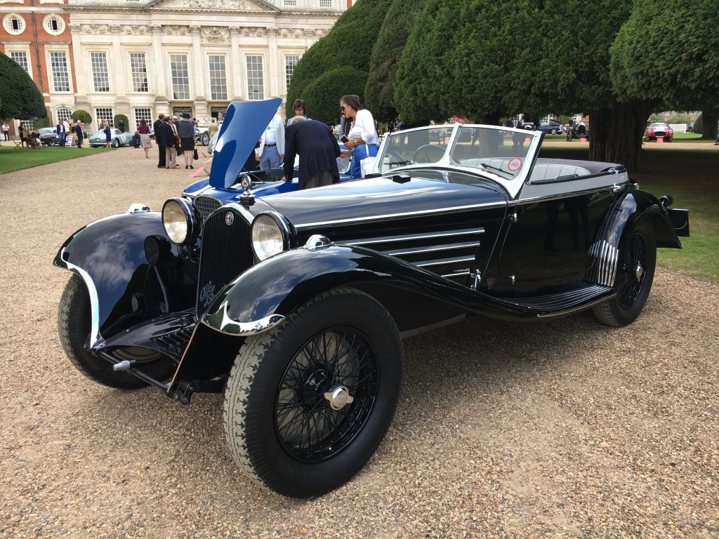 Concours of Elegance 2017 (235)