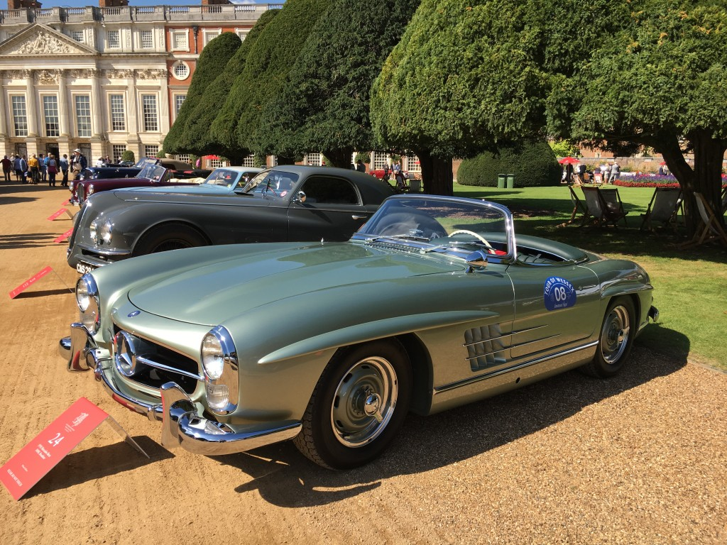 Concours of Elegance 2017 (25)
