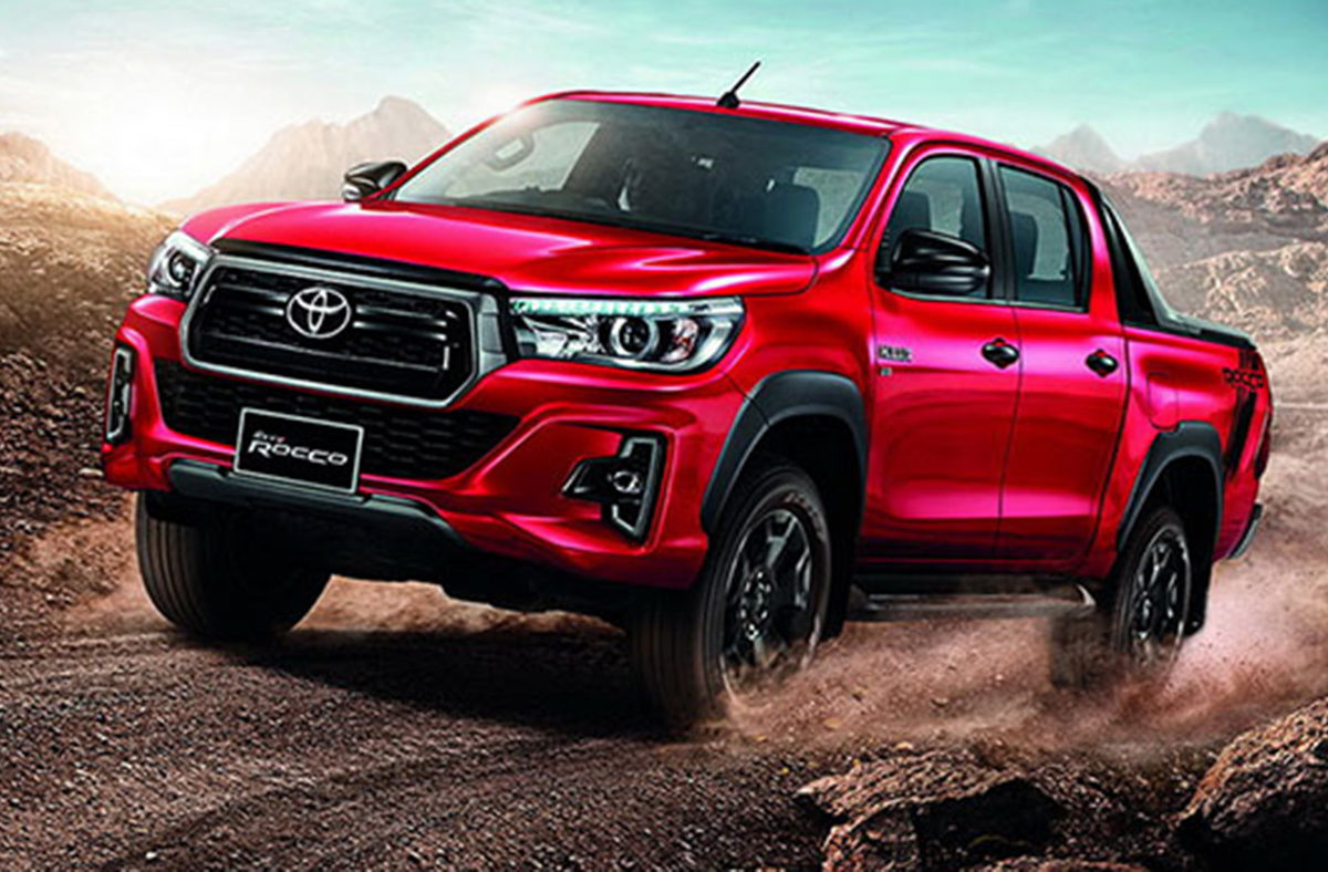 Image result for THE SUPREME CANOPY FOR THE TOYOTA HILUX